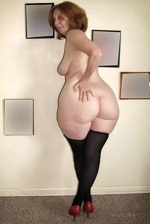 Mature Big Ass Porn Pictures