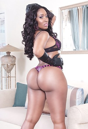Big Black Ass Girl Girl