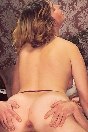 Big Ass Classic Porn Pictures
